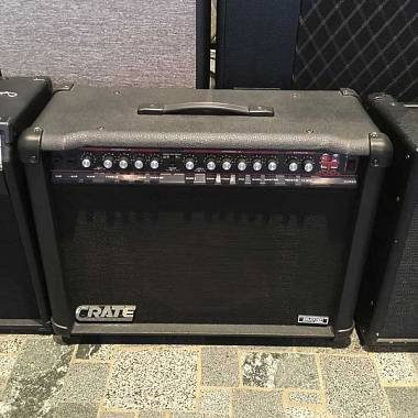 Crate Crate GX 100 Combo 1x12