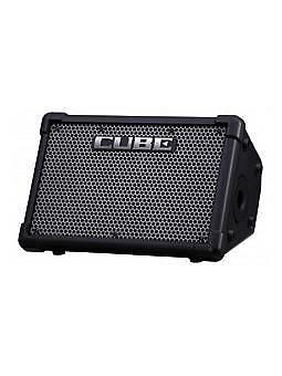 Roland CUBE STREET EX amplificatore a batterie portatile