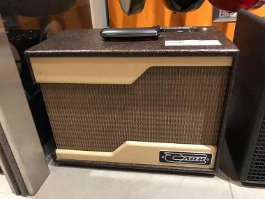 Carr Amplifiers Raleigh Caw boy Barnboard