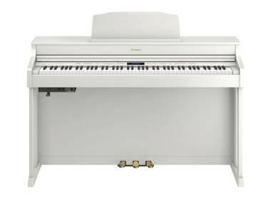 Roland HP-603A WH White EXDEMO - Spedizione Gratuita - Pronta Consegna