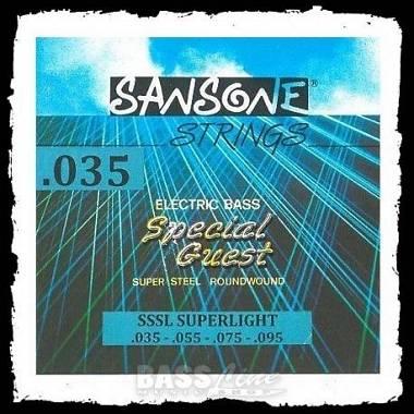 SANSONE STRING