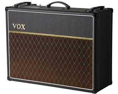 Vox AC30 C2 - Amplificatore per Chitarra Valvolare 30 Watt - SPEDIZIONE INCLUSA