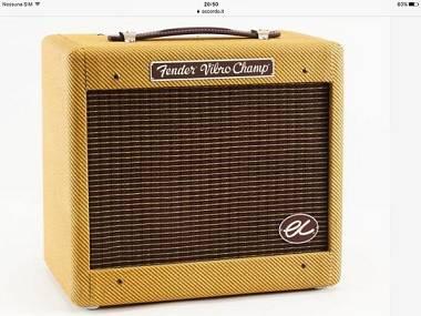 Fender Fender Vibro Champ Eric Clapton