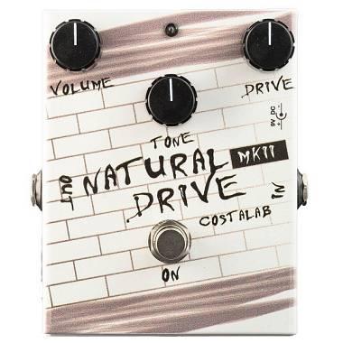 Costalab Natural Drive MK II