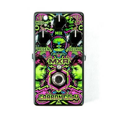 MXR ILD169 I Love Dust Carbon Copy  limited edition