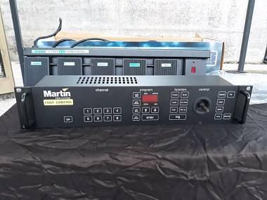 centralina luci Martin 2308