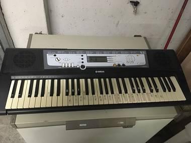 Yamaha tastiera
