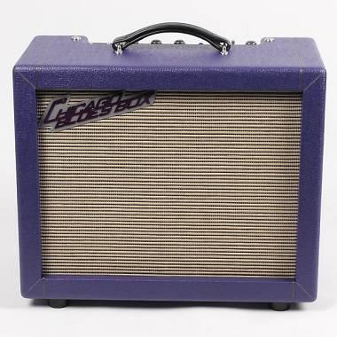 Chicago Blues Box Kingston 30 1X12