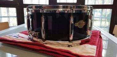Pearl Masters All Maple Shell 6,5 x 14