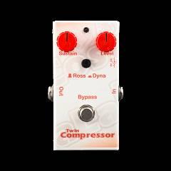Costalab Twin Compressor