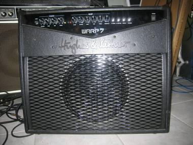 Hughes & Kettner Warp 7 (80 watts) offerta