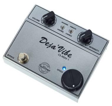 Fulltone Mini Deja' Vibe MDV-1