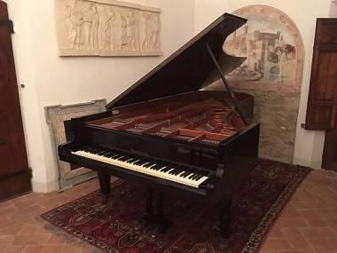 Pianoforte gran coda Bosendorfer 92 tasti