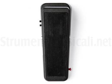 Dunlop Cry Baby 95q Wah - Effetto Cry Baby A Pedale Per Chitarra