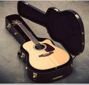 Takamine PS5DC NG Pro Series Selected natural gloss - made in Japan