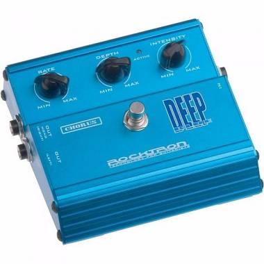 Rocktron DEEP BLUE - CHORUS