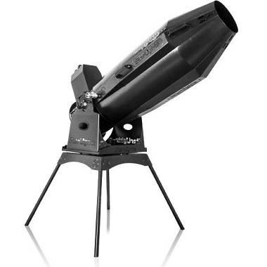 Macchina Cannone schiuma professionale Techno Foam MFX 3.6 evo