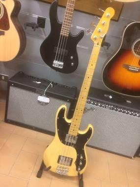 Fender Modern Player Telecaster Bass NUOVO