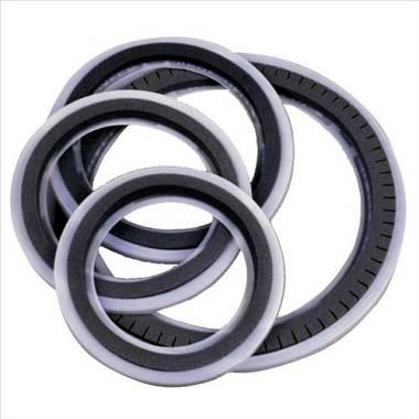 Remo Muffl ' s Ring semi sordine, varie misure (clicca e trovi prezzi e misure)