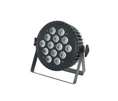FARETTO PAR LED FLAT FX 14x15W RGBWA 5in1
