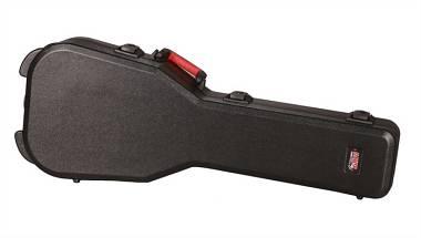 Gator Cases - GC-335 - astuccio per chitarra semi-acustica tipo Gibson ES-335