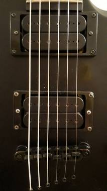 DiMarzio D Activator F Spaced NECK