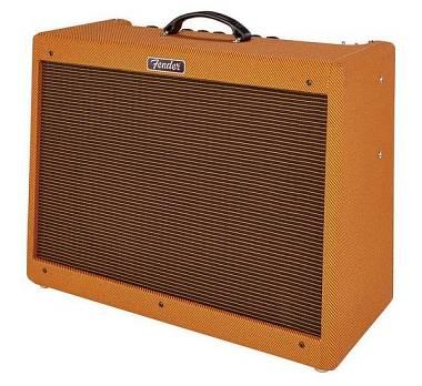Fender  BLUES DELUXE REISSUE - Amplificatore per Chitarra Combo Valvolare 40W