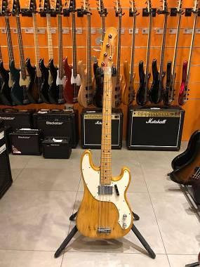 Fender Telecaster Bass 1972