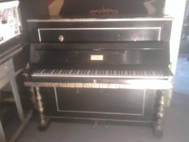 pianoforte verticale primi del '900 reymond parigi