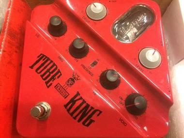 Ibanez TK999HT TUBE KING distortion - distorsore valvolare