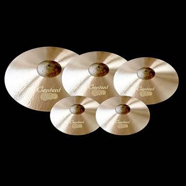 Centent Cymbals Emperor serie Dark,Lista Hi Hat,Crash,Ride,Splash,China, Ozone