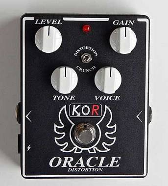 KOR Pedals Oracle