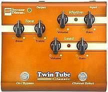 RIBASSO Seymour Duncan TWIN TUBE CLASSIC Pre.amp VALVOLARE