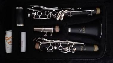 Clarinetto Sib Prelude by Conn-Selmer