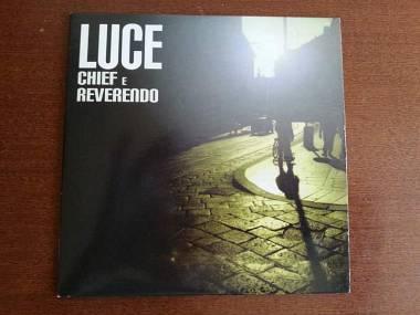 chief reverendo  1CD COME NUOVO,QUASI INTROVABILE,ORIGINALE,COMPLETO:CHIEF ...