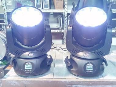 DTS Lighting Company NRG 801