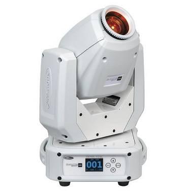 Showtec PHANTOM 65 SPOT Bianco TESTA MOBILE LED 65W GOBO PRISMA