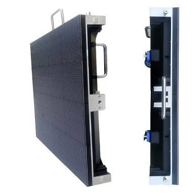LEDWALL PASSO 4 INDOOR 3x2  ACCONTO € 1250,00 + 60 RATE DA € 81,00+IVA