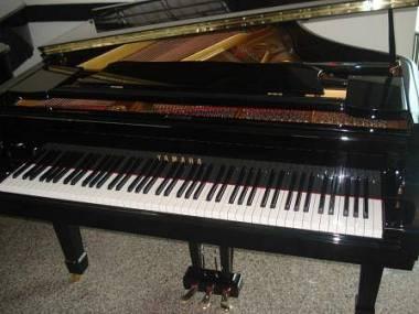YAMAHA C3-PIANOFORTE A CODA- OFFERTISSIMA-CONSEGNA TUTTA ITALIA!!