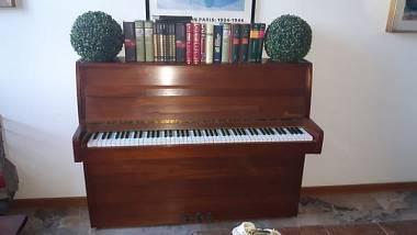 Pianoforte Bachmann