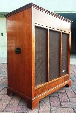 Hammond PR40 amp del 1961