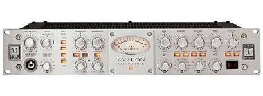 Avalon VT-737SP  Preamplificatore Valvolare