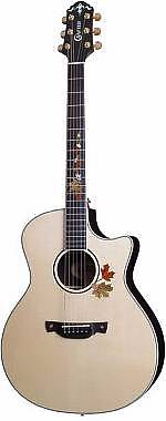 CRAFTER AL ROSE PLUS 45TH ANNIVERSARY