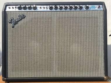 Fender TWIN REVERB / CONI JBL