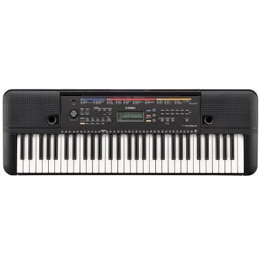 Yamaha PSR-E263 Tastiera portatile 61 tasti - SPEDIZIONE GRATUITA