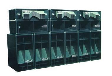SOUND SYSTEM PER REGGAE- BD 3000- BD 6000- BD 12000 W