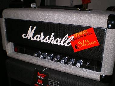Marshall 2525H Jubilee Head 20W