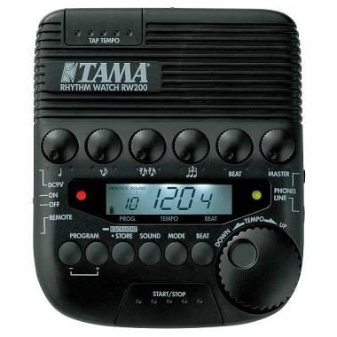 Tama RW200 METRONOMO DIGITALE - 30 song di memoria!!