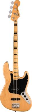 SQUIER CLASSIC VIBE 70'S JAZZ BASS NATURAL