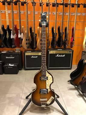 Hofner Violin Bass 500/1 1964